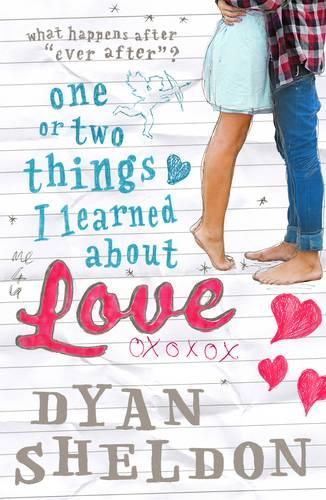 One or Two Things I Learned About Love (Paperback)