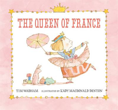 The Queen of France (Hardback)