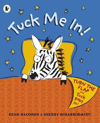 Tuck Me In! (Paperback)