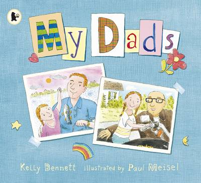 My Dads (Paperback)