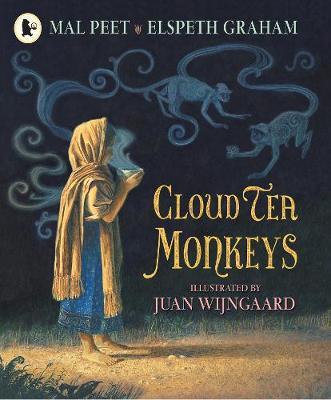Cloud Tea Monkeys (Paperback)