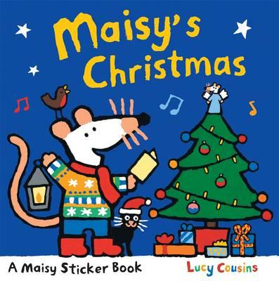 Maisy's Christmas (Paperback)
