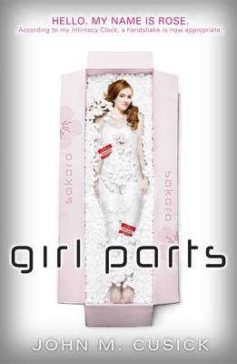 Girl Parts (Paperback)