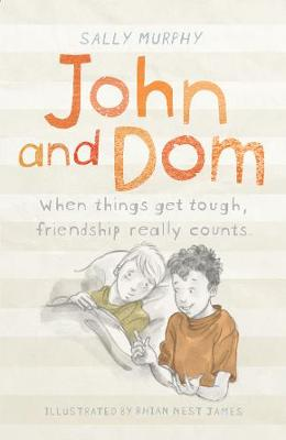 John and Dom (Paperback)