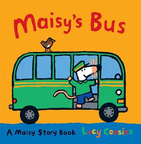 Maisy's Bus - Maisy (Paperback)