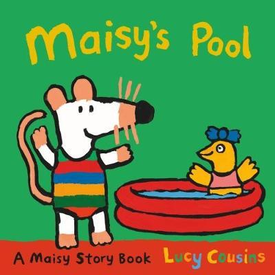Maisy's Pool - Maisy (Paperback)