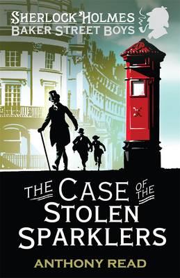 Baker Street Boys Bk 5: Case Of The Stol (Paperback)