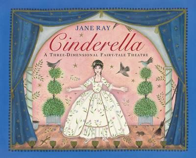 Cinderella (Hardback)