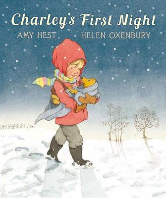 Charley's First Night (Hardback)