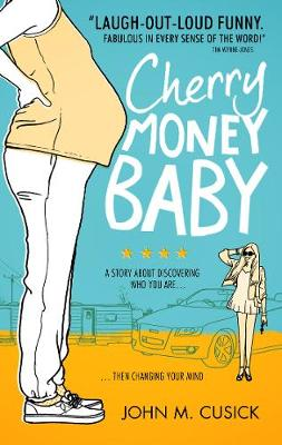 Cherry Money Baby (Paperback)