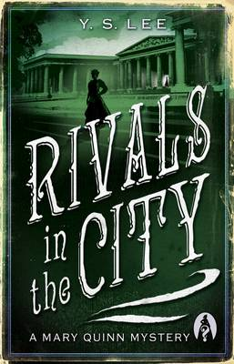 Rivals in the City - A Mary Quinn Mystery (Paperback)
