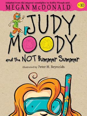 Judy Moody and the NOT Bummer Summer - Judy Moody (Paperback)