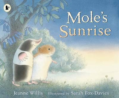 Mole's Sunrise (Paperback)