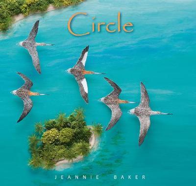 Circle (Hardback)