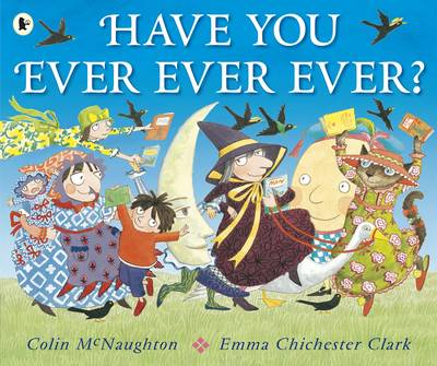 Have You Ever Ever Ever? (Paperback)