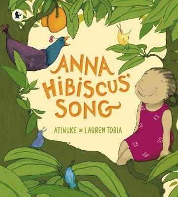 Anna Hibiscus' Song - Anna Hibiscus (Paperback)
