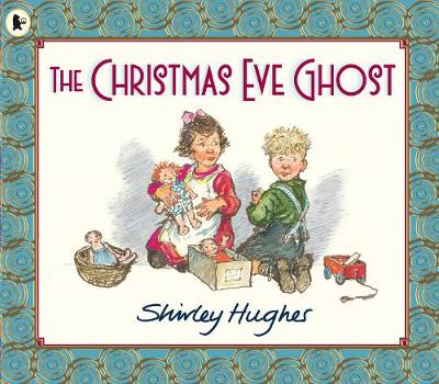 The Christmas Eve Ghost (Paperback)