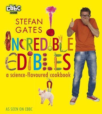 Incredible Edibles (Paperback)