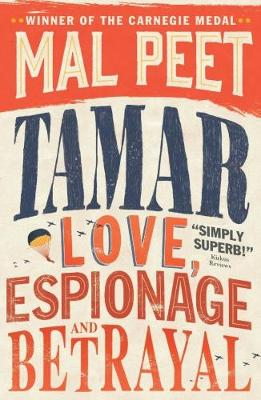 Tamar: A Story of Secrecy and Survival (Paperback)
