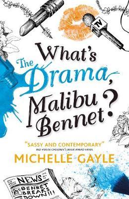 What's the Drama, Malibu Bennet? (Paperback)