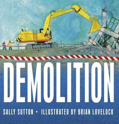 Demolition (Hardback)