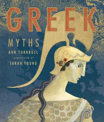 Grecian Treasure Hunt