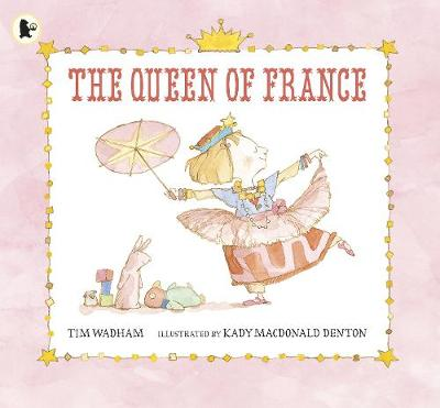 The Queen of France (Paperback)