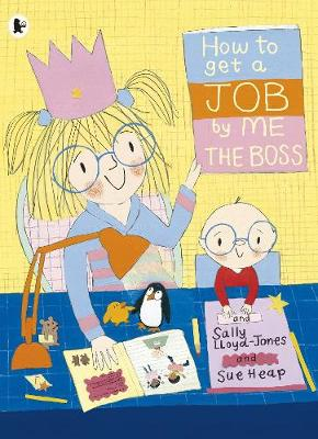 How To Get a Job, by Me, The Boss (Paperback)