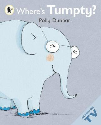 Where's Tumpty? - Tilly and Friends (Paperback)