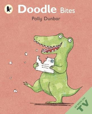 Doodle Bites - Tilly and Friends (Paperback)