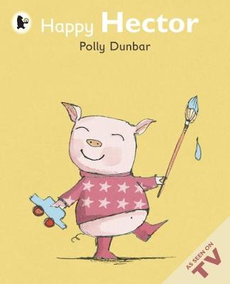 Happy Hector - Tilly and Friends (Paperback)