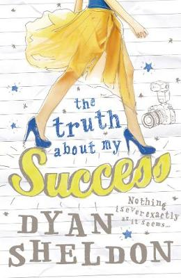 The Truth About My Success (Paperback)