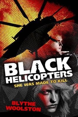 Black Helicopters (Paperback)