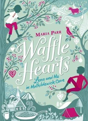 Waffle Hearts (Hardback)