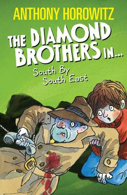 The Diamond Brothers in South by South East - Diamond Brothers (Paperback)