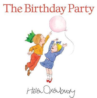 The Birthday Party (Hardback)