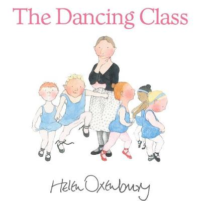 The Dancing Class (Hardback)