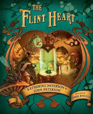 The Flint Heart (Paperback)