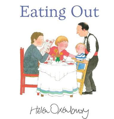 Eating Out (Hardback)