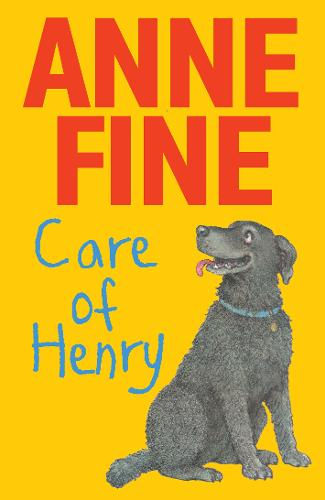 Care of Henry (Paperback)