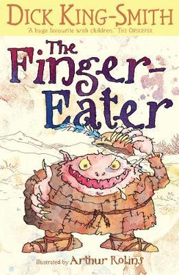 The Finger-Eater (Paperback)