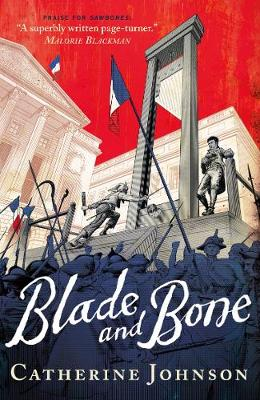 Blade and Bone (Paperback)