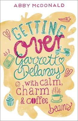 Getting Over Garrett Delaney (Paperback)