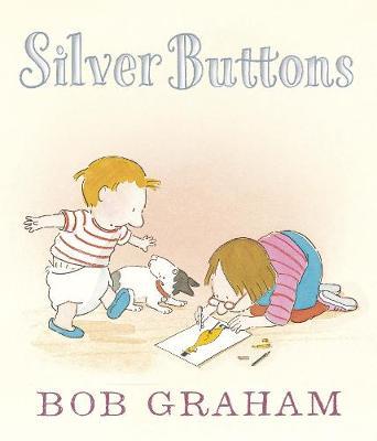 Silver Buttons (Hardback)