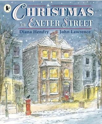 Christmas in Exeter Street (Paperback)