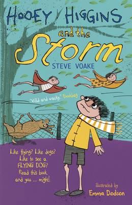 Hooey Higgins and the Storm - Hooey Higgins (Paperback)