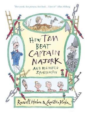 How Tom Beat Captain Najork and His Hired Sportsmen (Hardback)