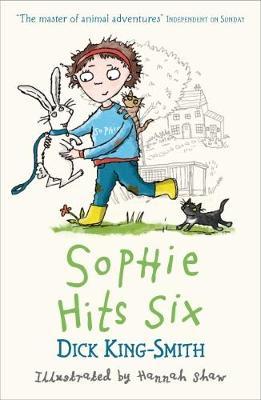 Sophie Hits Six - Sophie Adventures (Paperback)
