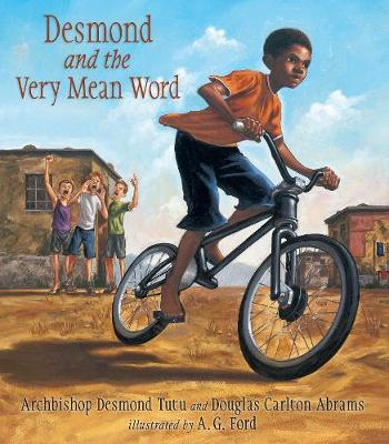 Desmond and the Very Mean Word (Hardback)