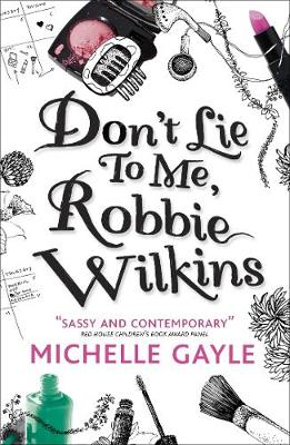 Don't Lie to Me, Robbie Wilkins (Paperback)